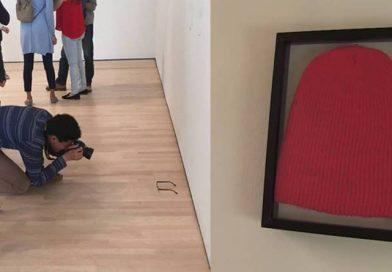 Πώς κάνουμε μοντέρνα τέχνη! (βίντεο)