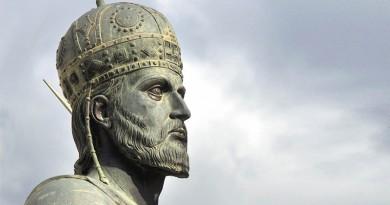 Κωνσταντίνος ΙΑ΄ Παλαιολόγος, ένας νεότερος Λεωνίδας
