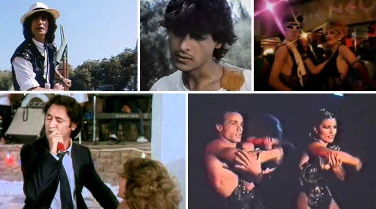 Τα 10 πιο cult τραγούδια από τις βιντεοκασέτες