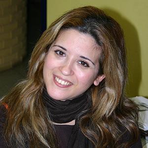 Χριστίνα Σεμερτζάκη