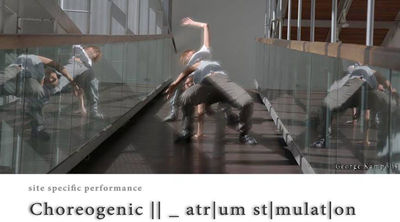 choreogenic