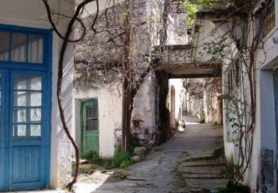 Καλάμι: το χωριό-φάντασμα της Κρήτης