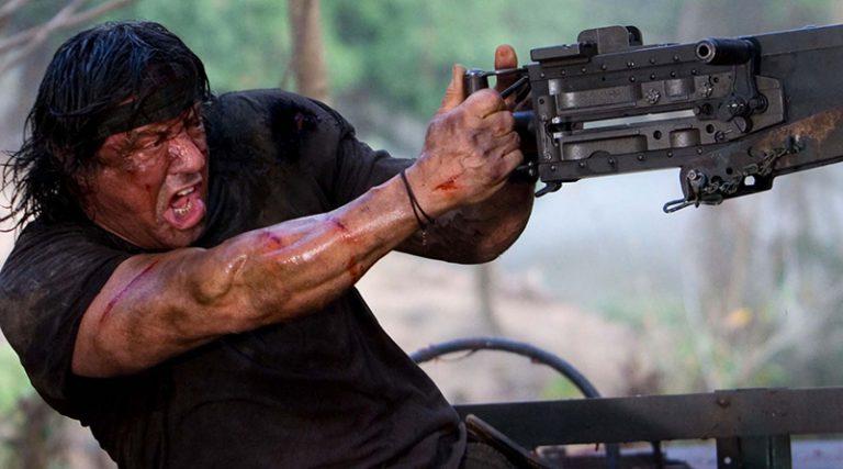 John Rambo: Η Οδύσσεια ενός ξεριζωμένου