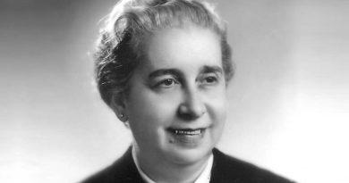 Ελένη Σκούρα: Η πρώτη ελληνίδα βουλευτής