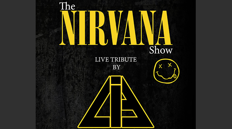 Tribute-Nirvana