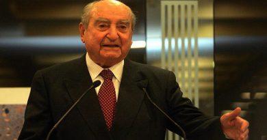 Ο Μητσοτάκης στο top 5 των αρχαιότερων εν ζωή πολιτικών ηγετών