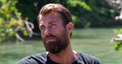 Survivor: Ο Χανταμπάκης θεωρεί ότι έγινε αντιπαθής λόγω… μοντάζ (video)