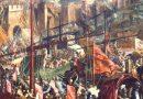 Η Άλωση της Κωνσταντινούπολης από τους Φράγκους (Μέρος Α΄)