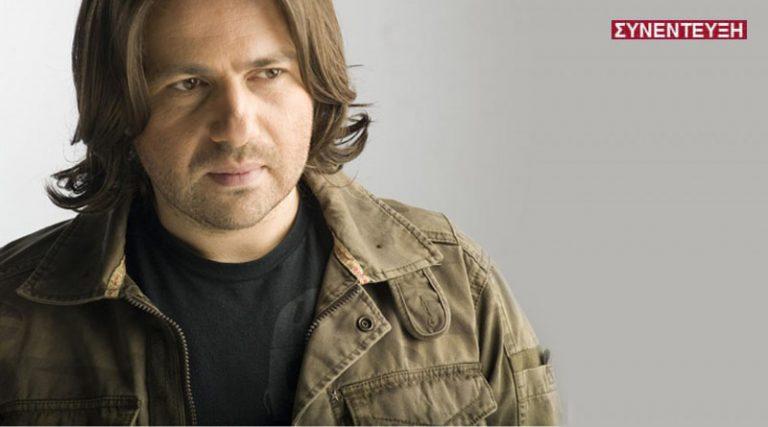 Μάνος Πυροβολάκης: «Δεν το βάζω κάτω»