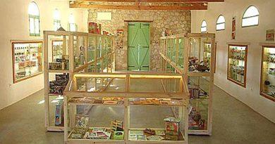 Η Ελλάδα απέκτησε το δικό της ολοκαίνουριο Μουσείο Παιχνιδιών!