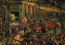 Η Άλωση της Κωνσταντινούπολης από τους Φράγκους (Μέρος Β΄)