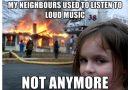 Οι κακοί γείτονες είναι καρκίνος