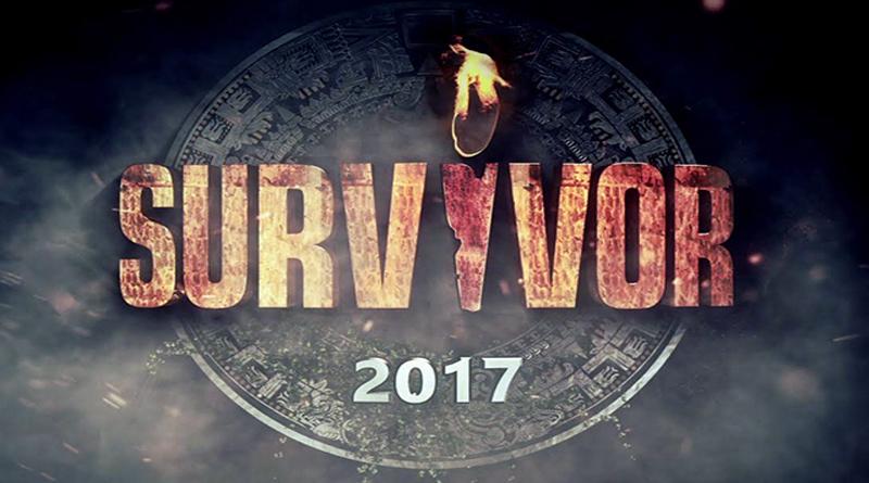 Αυτό θα είναι το πρώτο ατομικό αγώνισμα στο Survivor (VIDEO)