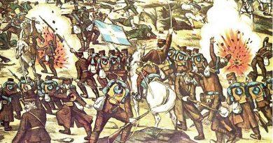 Η μάχη του Κιλκίς-Λαχανά (Μέρος Β΄)