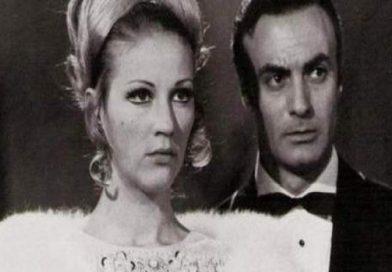 Συγκινεί ο γιος του Ανδρέα Μπάρκουλη για την Λάσκαρη: «Αντίο στη γυναίκα που με μεγάλωσε, σε περιμένει ο μπαμπάς»