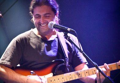 Νίκος Τερζάκης: «Ο κόσμος έχει ανάγκη τη μουσική»