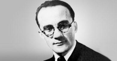 Νίκος Σκαλκώτας, η άγνωστη μουσική ιδιοφυΐα του 20ου αιώνα