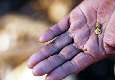Οι Ελβετοί πετούν στα σκουπίδια τους σχεδόν 4 εκατ. δολάρια σε χρυσό ετησίως