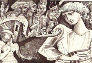 Βιτσέντζος Κορνάρος, ο ποιητής στο πέρασμα των αιώνων