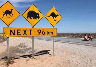 Ο πιο βαρετός δρόμος του κόσμου!